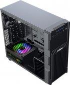 Корпус GameMax GM-ONE FRGB Black - изображение 8