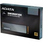 Накопитель SSD M.2 2280 1TB ADATA (ASWORDFISH-1T-C) - изображение 6