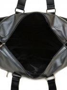 Сумка DR. BOND 8713 дорожная мужская черная - изображение 2