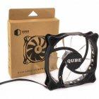 Кулер QUBE QB-RGB-120-18 - изображение 4