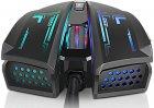 Миша Lenovo Legion M200 RGB Gaming Mouse USB Black (GX30P93886) - зображення 5