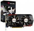 AFOX PCI-Ex GeForce GTX 750 Ti 2GB GDDR5 (128bit) (1020/5400) (DVI, VGA, HDMI) (AF750TI-2048D5H5-V7) - зображення 2