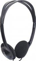 Навушники Defender Aura 101 Black (63101) - зображення 1