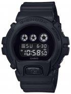 Часы Casio DW-6900BBA-1ER G-Shock 50mm 20ATM - изображение 1