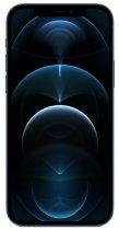 Мобільний телефон Apple iPhone 12 Pro 128GB Pacific Blue Офіційна гарантія - зображення 2