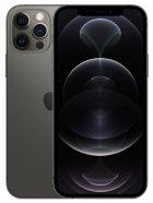 Мобільний телефон Apple iPhone 12 Pro 256GB Graphite Офіційна гарантія - зображення 1