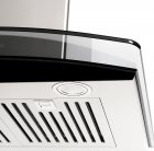 Витяжка WEILOR PGS 6230 SS 1000 LED - зображення 5