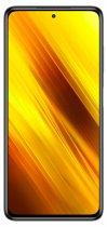 Мобильный телефон Poco X3 6/64GB Shadow Gray (691531) - изображение 1