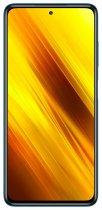 Мобильный телефон Poco X3 6/64GB Cobalt Blue (691532) - изображение 1