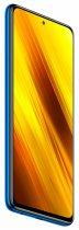 Мобильный телефон Poco X3 6/64GB Cobalt Blue (691532) - изображение 6