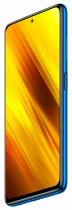 Мобильный телефон Poco X3 6/64GB Cobalt Blue (691532) - изображение 4