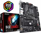 Материнська плата Gigabyte B450 Gaming X (sAM4, AMD B450, PCI-Ex16) - зображення 5