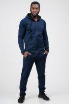 Мужской спортивный костюм 1-DS-KM-L-002 Go Fitness размер M - изображение 1