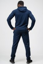 Мужской спортивный костюм 1-DS-KM-L-002 Go Fitness размер M - изображение 3