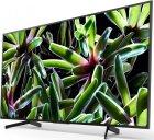 Телевізор Sony KD55XG7096BR Black - зображення 4
