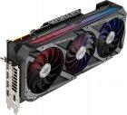 Asus PCI-Ex GeForce RTX 3090 ROG Strix 24GB GDDR6X (384bit) (1695/19500) (2 x HDMI, 3 x DisplayPort) (ROG-STRIX-RTX3090-24G-GAMING) - зображення 6