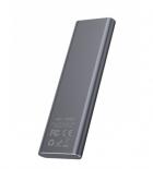 Внешний накопитель SSD Type-C HOCO UD7 128GB Grey - изображение 1