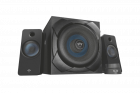 Акустическая система Trust GXT 648 Zelos 2.1 Gaming Speaker Set(22196) - изображение 2