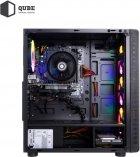 Комп'ютер QUBE Ryzen 5 3600 RTX 2060 6GB 1621 (QB0028) - зображення 4