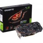 Відеокарта Gigabyte GeForce GTX1060 3072Mb WF2 OC (GV-N1060WF2OC-3GD) Refurbished - зображення 1