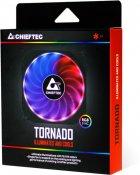 Кулер Chieftec Tornado (CF-1225RGB) - изображение 6