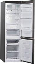 Двухкамерный холодильник WHIRLPOOL W9 921D OX - изображение 2