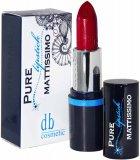 Помада для губ db cosmetic Pure Lipstick Mattissimo №750 4 г (8026816750887) - изображение 1