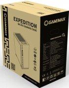 Корпус GameMax Expedition White - зображення 13