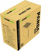 Корпус GameMax Panda Eco Black - изображение 17
