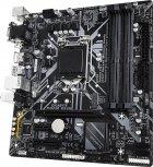 Материнская плата Gigabyte B365M DS3H (s1151, Intel B365, PCI-Ex16) - изображение 2