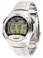 Чоловічий годинник Casio W-753D-1AVEF - зображення 2