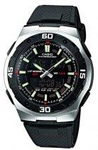 Чоловічий годинник Casio AQ-164W-1AVEF - зображення 1