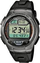 Мужские часы Casio W-734-1AVEF - изображение 1