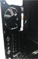 Корпус GameMax MT804-SE Black - зображення 10