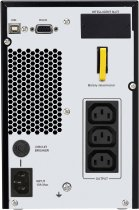 APC Easy UPS SRV 1000VA 230V (SRV1KI) - изображение 3
