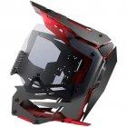 Корпус Antec TORQUE Black/Red (0-761345-80017-4) - зображення 1