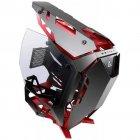 Корпус Antec TORQUE Black/Red (0-761345-80017-4) - зображення 2