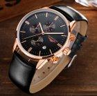 Чоловічі годинники Guanquin Digit - изображение 4