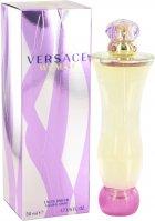 Парфюмированная вода для женщин Versace Woman 50 мл (8018365250260) - изображение 1