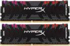 Оперативна пам'ять HyperX DDR4-3600 16384MB PC4-28800 (Kit of 2x8192) Predator RGB (HX436C17PB4AK2/16) - зображення 1