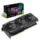 Відеокарта ASUS GeForce RTX2070 SUPER 8192Mb ROG STRIX ADVANCED GAMING - зображення 1