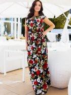 Платье DNKA с41443 50-52 Синее (2000000462196) - изображение 2