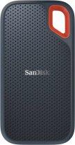 SanDisk Portable Extreme E60 1TB USB 3.1 Type-C TLC (SDSSDE60-1T00-G25) External - зображення 1