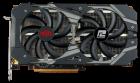 PowerColor PCI-Ex Radeon RX 5600 XT Red Devil 6GB GDDR6 (192bit) (1660/14000) (HDMI, 3 x DisplayPort) (AXRX 5600XT 6GBD6-3DHE/OC) - зображення 1
