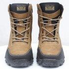 Ботинки Stylen Gard 43 рыжие 57801 - изображение 2