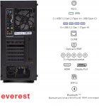 Компьютер Everest Game 9080 (9080_0236) - изображение 3