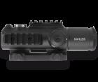 Прицел оптический KAHLES K 4i 4x30 Abs. Circle-Dot - изображение 2