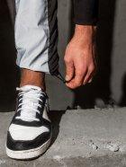 Спортивні штани карго BEZET Black/Reflective' 21 1412 S Чорні (ROZ6400031503) - зображення 6