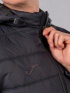 Куртка Joma Urban Jacket 100659.150 XS Темно-серая (9997000945084) - изображение 5