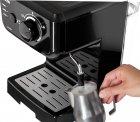Кофеварка эспрессо SENCOR SES 1710BK - изображение 5